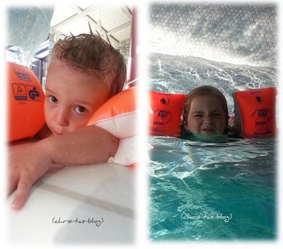 Spaß im Atlantis Erlebnisbad Herzogenaurach