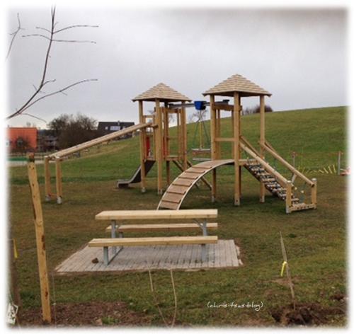 Spielturm für Kinder