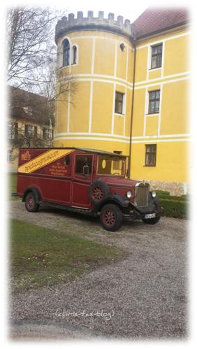 Spielzeugmuseum im Alten Schloss Sugenheim