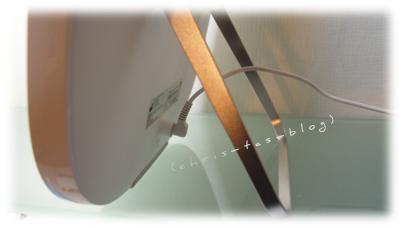 Standfuß -Wandhalterung EnergyUp White