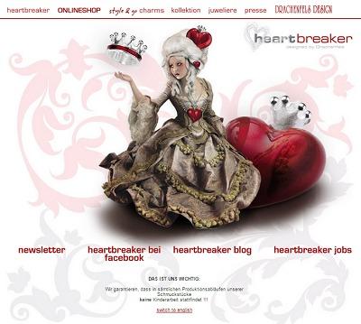 Startseite heartbreaker-Schmuck