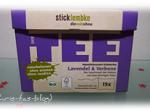 Stick-Lembke - die mit ohne