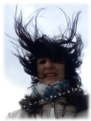Sturm im Januar 2015