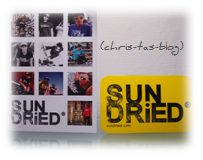 Sundried Cool Stuff