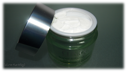 Superdefense SPF20 von Clinique