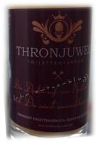 Thronjuwel - Parfum gegen unangenehme Gerüche in der Toilette