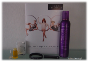 Trinity haircare Produktpaket