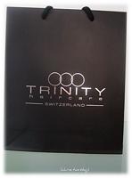 Trinity haircare