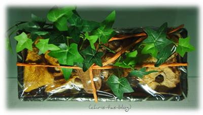 Trockenfrüche von Purvida hübsch verpackt