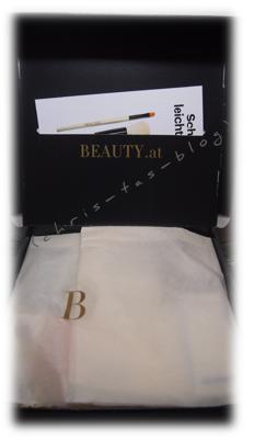 Unboxing Beauty Box