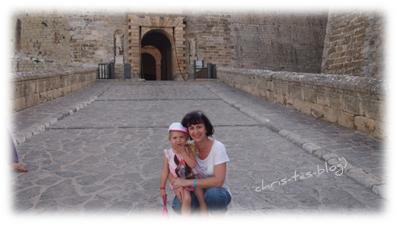 Unesco Weltkulturerbe Ibiza