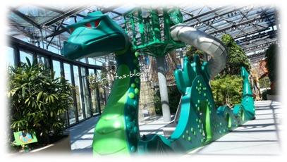 Ungeheuer Loch Ness Playmobil-Funpark Zirndorf