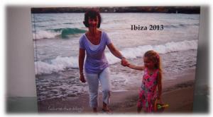 Unser Fotobuch Ibiza von ifolor