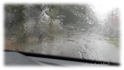 Unwetter September 2014 Mittelfranken