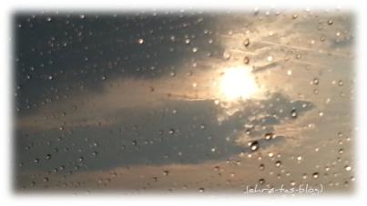 Unwetter lässt nach