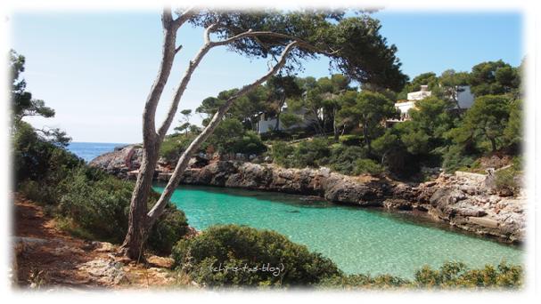 Foto von unserem Mallorca-Urlaub