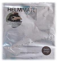 Umverpackung Helmmate Schutzhülle für Fahrradhelm
