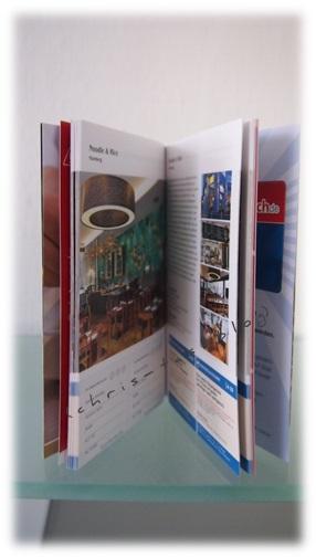 Schlemmerreise Gutscheinbuch