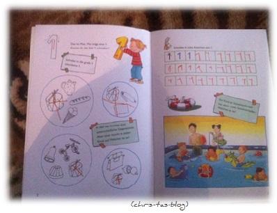 Lernbücher für Kids