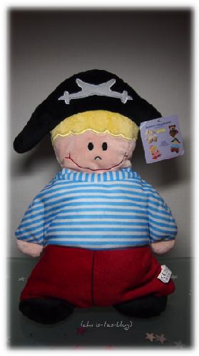 Wärmefreund Pirat