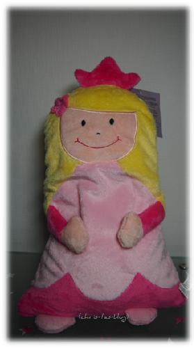 Wärmefreund Prinzessin