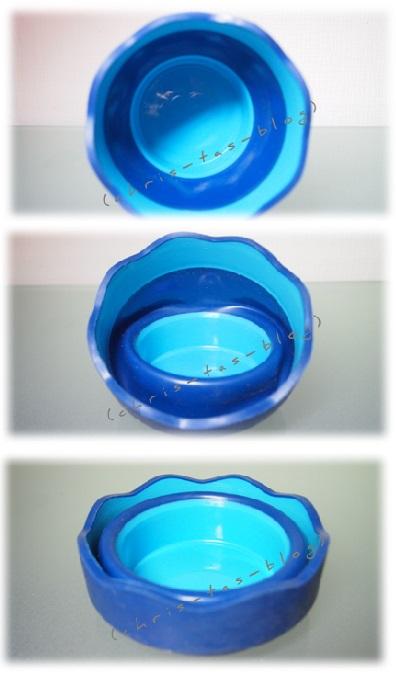 Wasserbecher von Faber-Castell klappbar