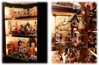 Weihnachtsdorf Käthe Wohlfahrt Rothenburg o.d.Tauber