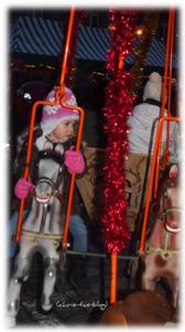 Weihnachtskarusell
