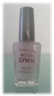 Wild Shine® Matte Top Coat