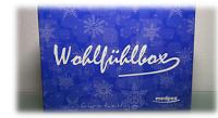 Wohlfühlbox Dezember 13