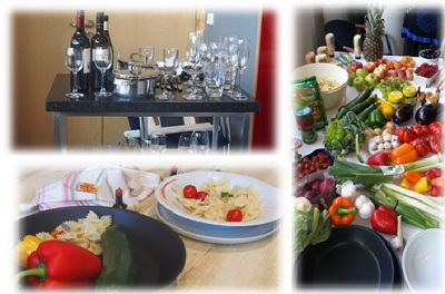 Workshop Food Fotografie