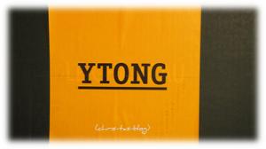 Ytong Legendary Clever Designer Gummistiefel