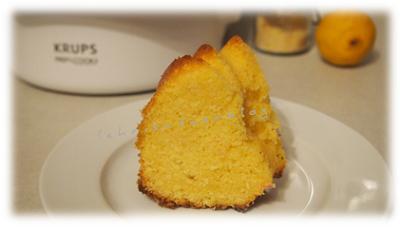 Zitronenkuchen - luftig lecker