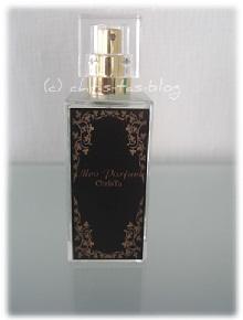 Parfumflakon - selbst designed