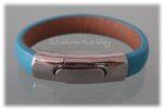 Mein 4. Armband vom Bloggergewinnspiel ist da: York in türkis von beka&bell