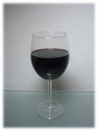 herrlicher Rotwein: Zweigelt der Remstalkellerei
