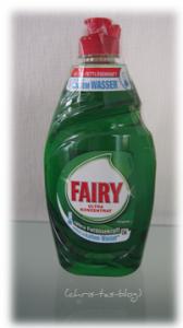 fairy Ultra Konzentrat