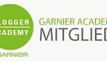 Ich bin Mitglied der Garier Blogger Academy