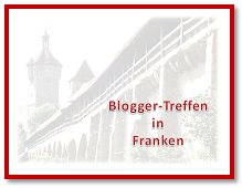 #bloggertreffen in Rothenburg o.d.Tauber