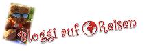 bloggi auf Reisen - hier kann man ihm folgen
