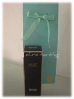 Mein neuer Duft: Boss Nuit Pour Femme von Boss Fragrances