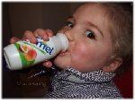 lisa-Freundeskreis: Actimel ohne Zuckerzusatz & Süßstoffe