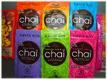 Teeladen Herzberg und exklusiv-Teeladen: David Rio Instant Chai Latte #tee #Latte