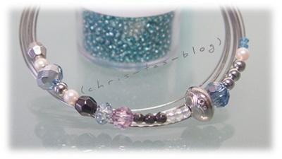 diverse Perlen, Rocailles uvm. von Kronjuwelen