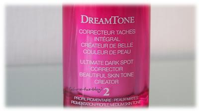 dreamtone 2 von Lancôme