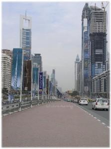 Mein Trip nach Dubai 2006
