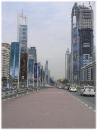 Dubai Stadt der SUperlative