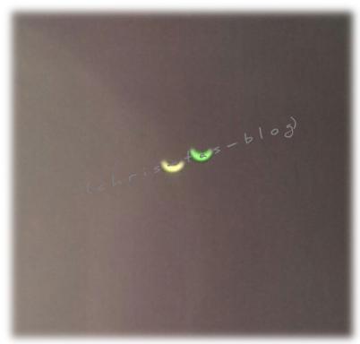 eclipse2015 in Mittelfranken #sofi
