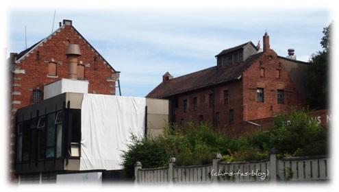 ehemalige Brauerei Neustadt Aisch