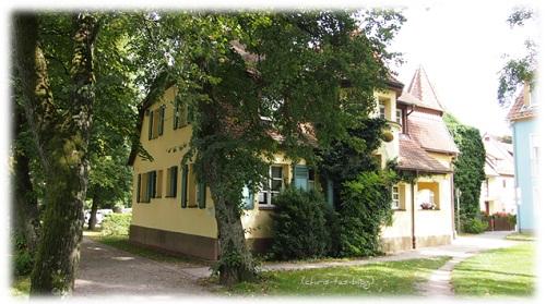 ehemalige Warmbadeanstalt Neustadt a.d. Aisch